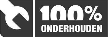 100% onderhouden Autobedrijf Hansen